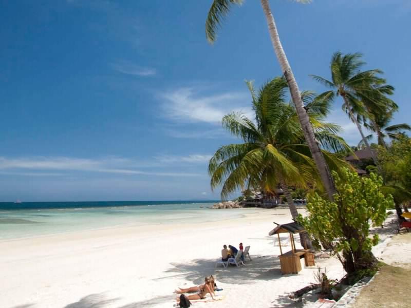 Playa de Had Yao