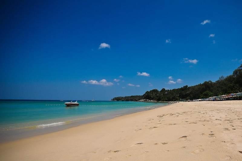 Playas de Phuket