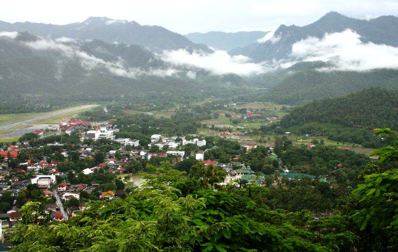 Que ver en Tailandia-Mae Hong Son