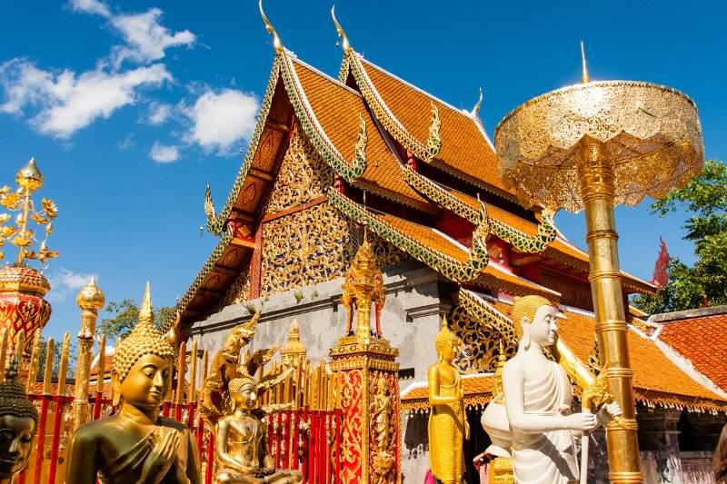 Circuito Tailandia