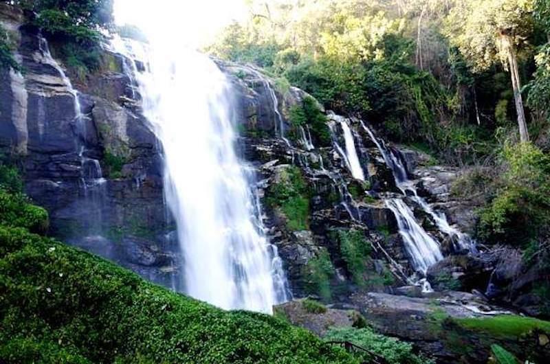 Cascadas de Doi Inthanon