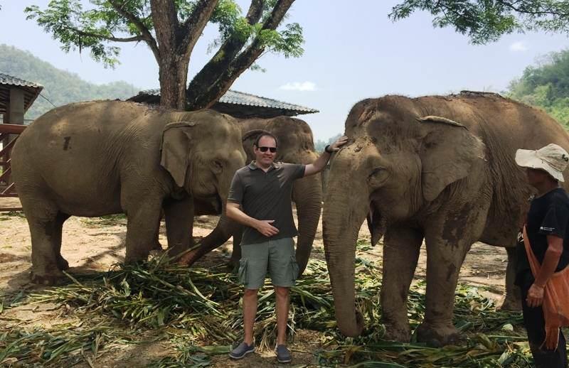 Campo Elephant Nature Park
