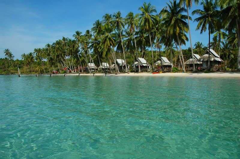 Conoce la hermosa isla de Koh Kood