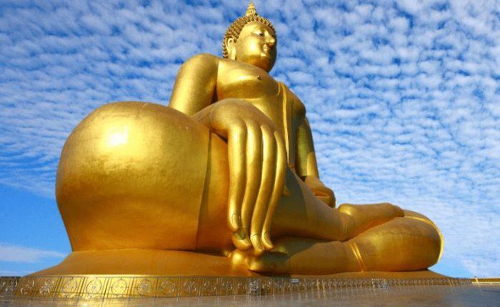 Cosas que debes saber si viajas a Tailandia