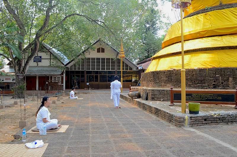 la mediación en Tailandia