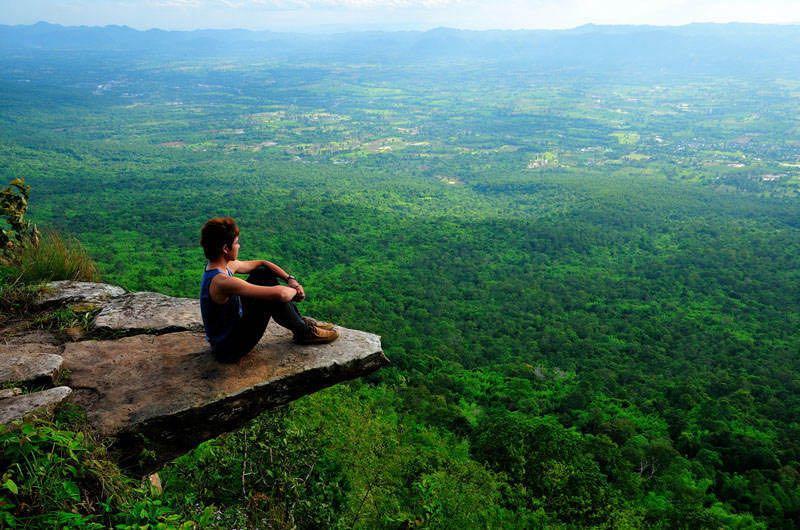 Visita los mejores parques naturales en Tailandia