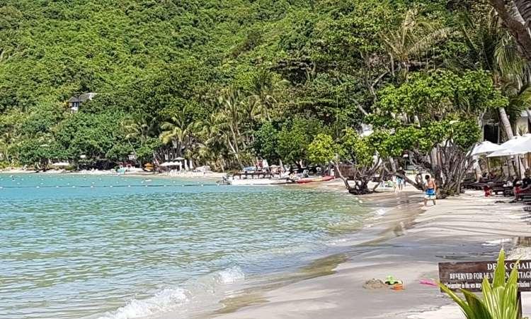 Playa de Ao Phrao