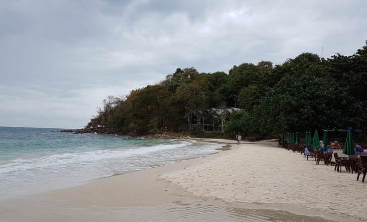 Playa de Ao Tubtim