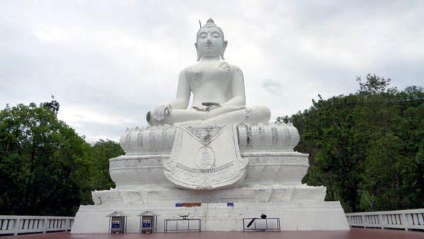 Wat Phratat Mae Yaen