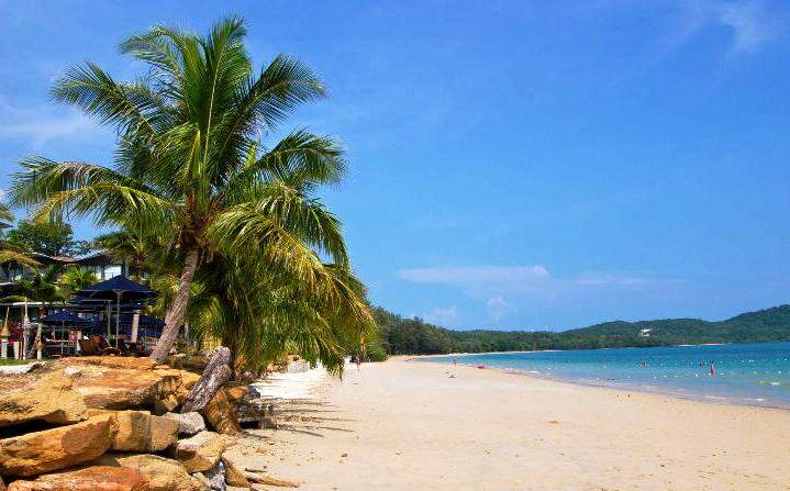 Donde Alojarse Krabi-Klong Muang BeachKlong Muang Beach