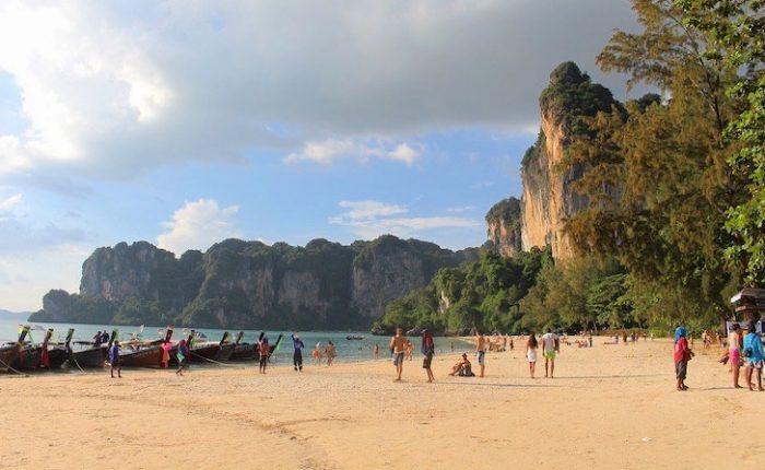 Los mejores lugares donde alojarse en Krabi