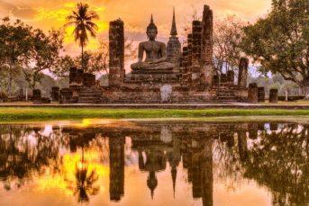 Circuito Tailandia al Completo