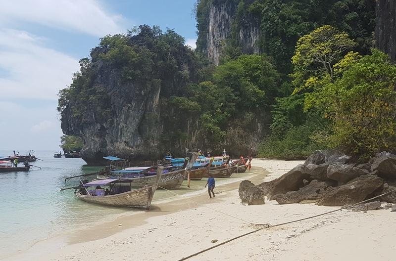 Alrededores de Koh Yao Noi