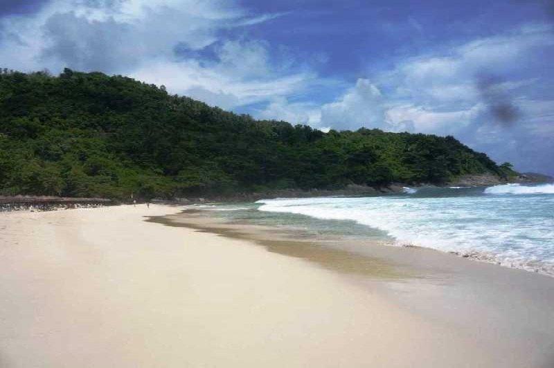 Tailandia en 10 días playas del sur
