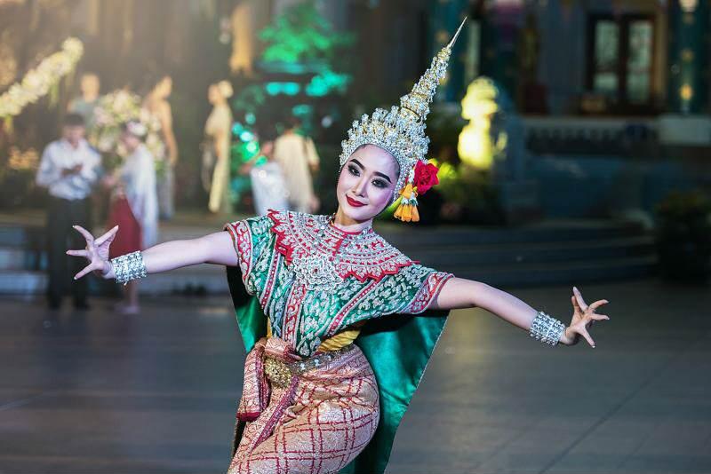 Tips para viajar a Tailandia