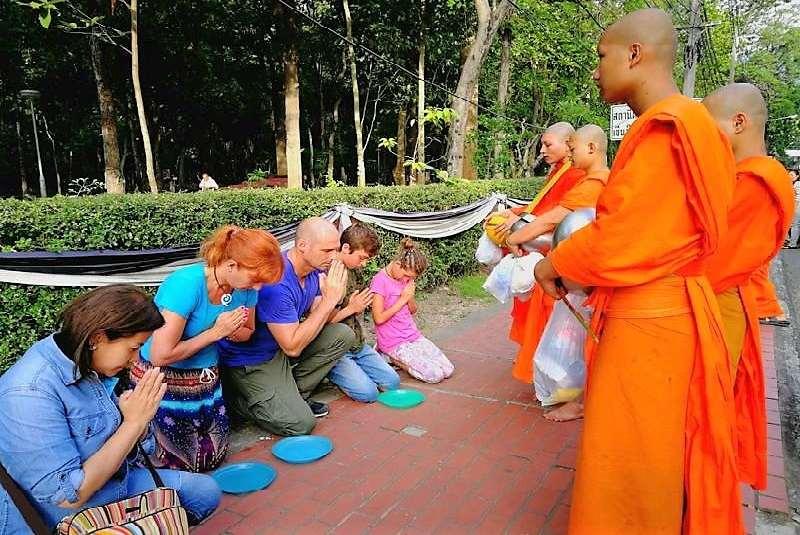 Como organizar tu viaje a Tailandia