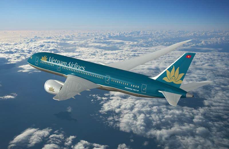 Vuelos a vietnam baratos Vietnam Airlines