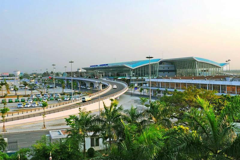 Aeropuerto de Danang