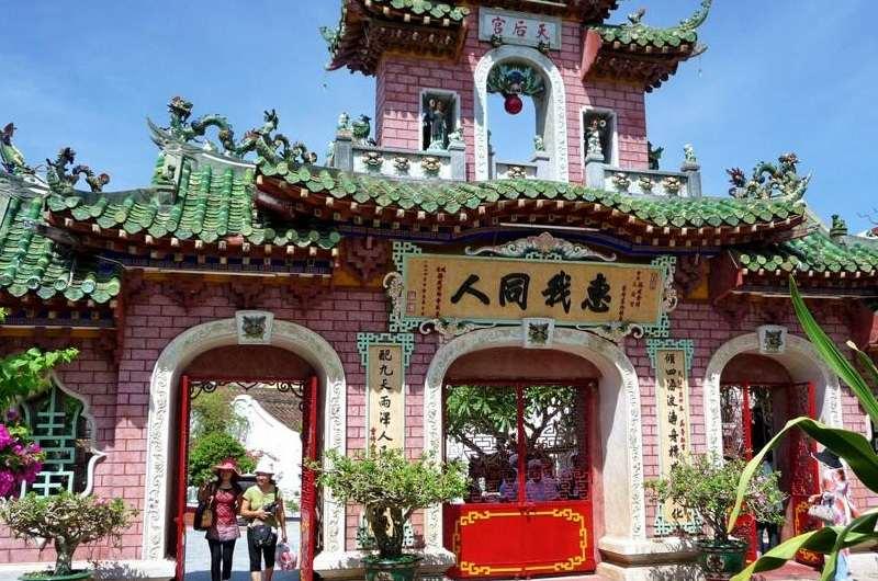 Asamblea Phuc Kien