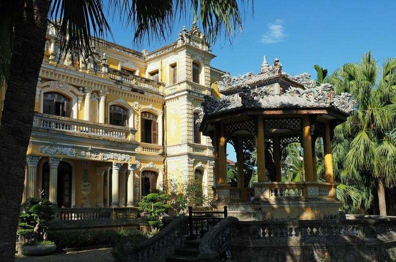 Palacio An Dinh