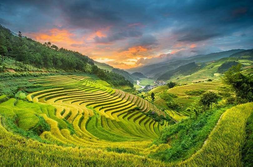 Imprescindible Vietnam Mai Chau