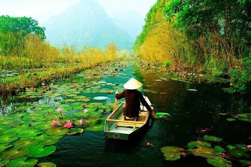 Resultado de imagen de VIETNAM.