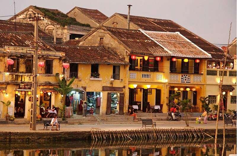 Vietnam en 15 días Hoi An