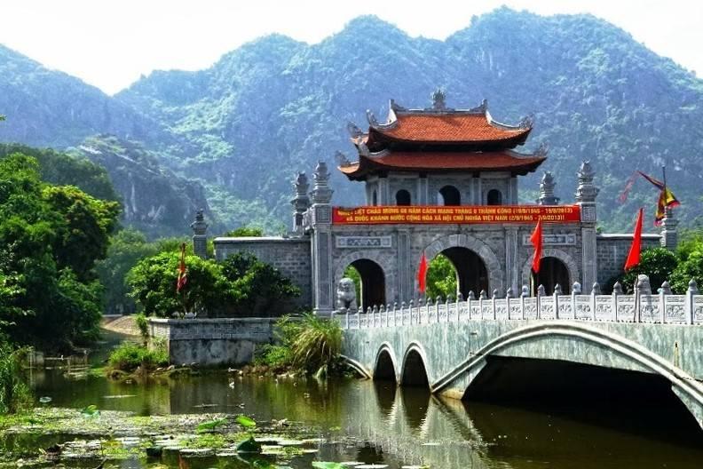 Vietnam en 15 días Trang An
