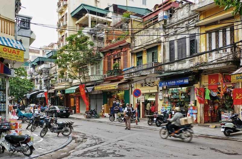 Vietnam en 10 días Hanoi