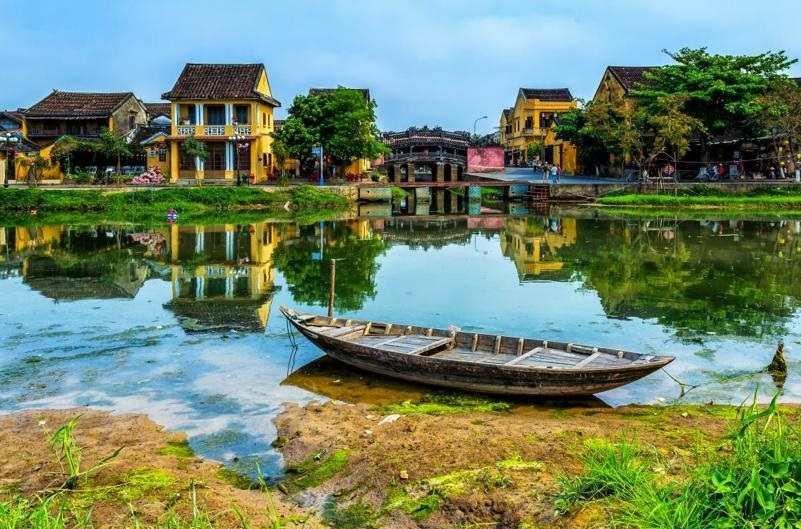 Vietnam en 10 días Hoi An