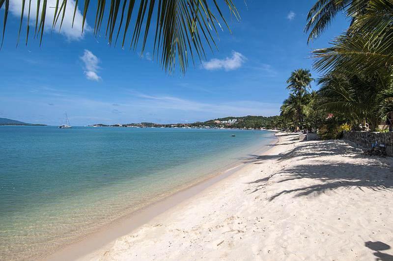 Las mejores playas que ver en Koh Samui