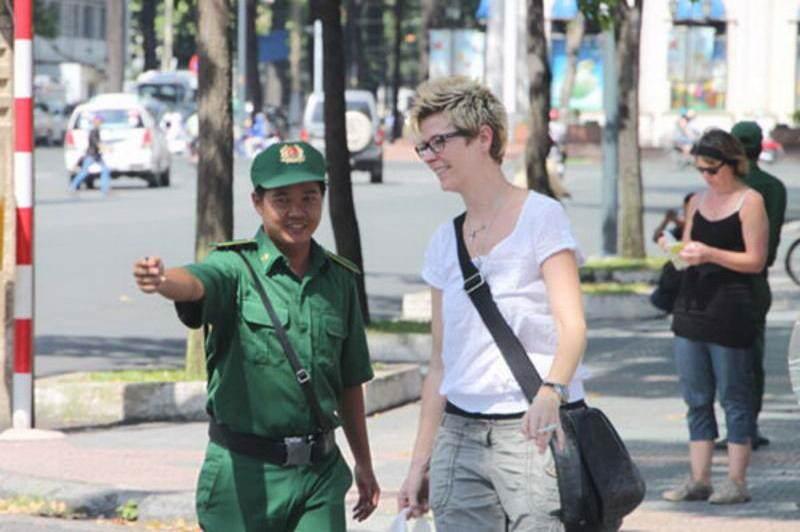 Consejos de seguridad para viajar a Vietnam