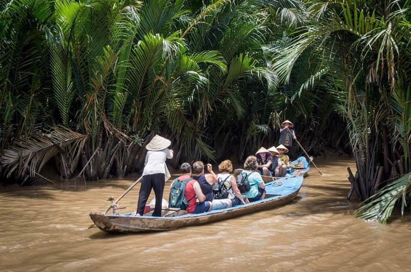 Delta Mekhong
