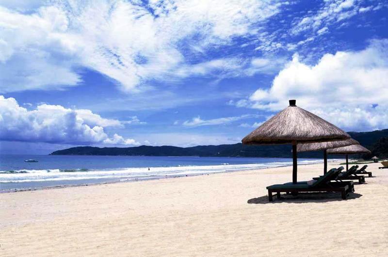 Playa Nha Trang