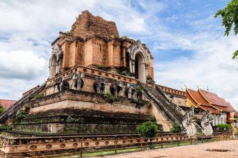 Circuitos Bangkok y Norte de Tailandia