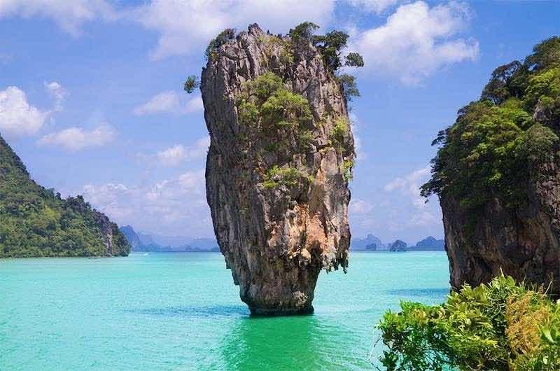 Circuito Tailandia al Completo con Phuket