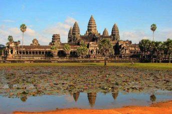 Circuitos Tailandia y Camboya