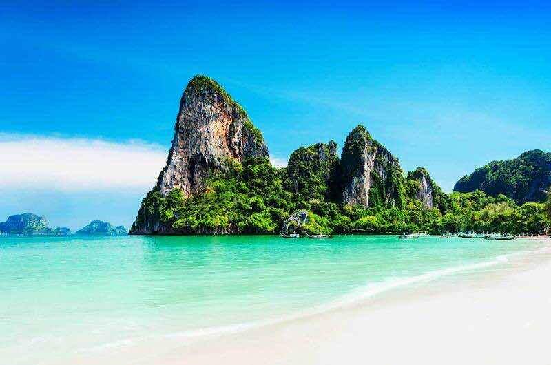 Circuito Joyas de Tailandia con Krabi