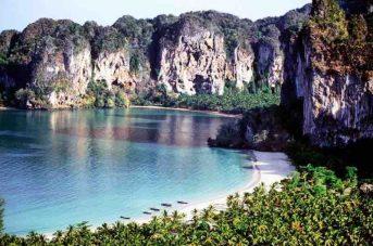 Circuitos Tailandia a completo con Krabi