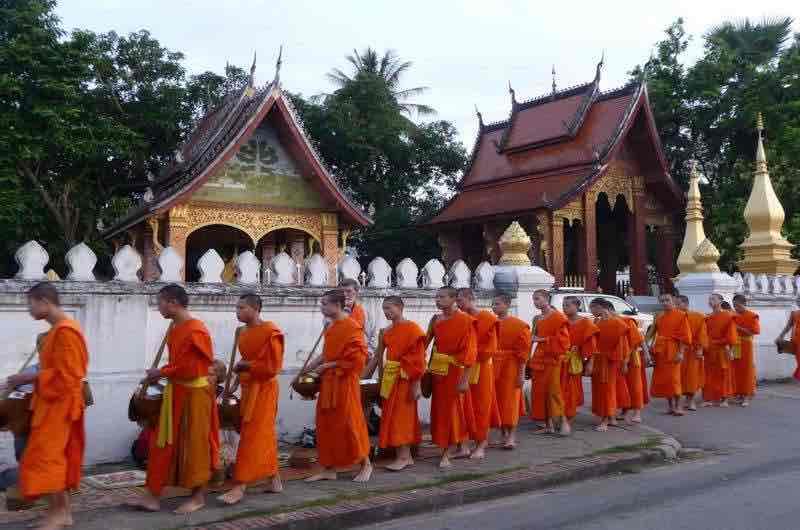 Circuitos Vietnam con Camboya y Laos