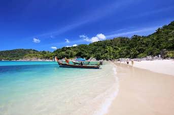 Paisajes con Río Kwai Y Phuket