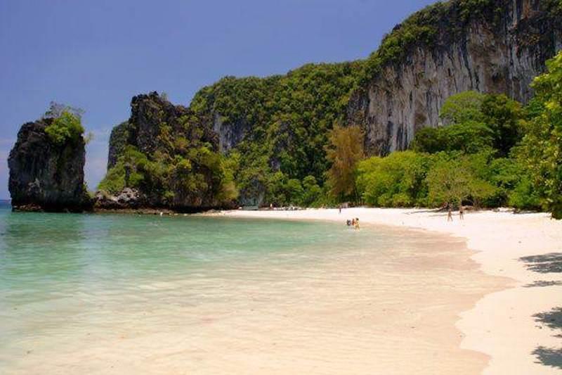 Peninsula de Krabi