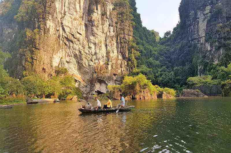 Ruta Esencias de Vietnam