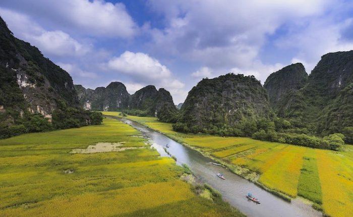 Viajar a Vietnam en julio