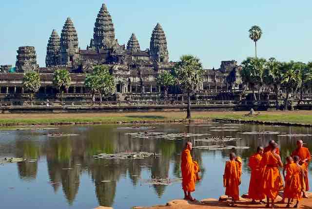 Viajes sudeste asiatico combinados