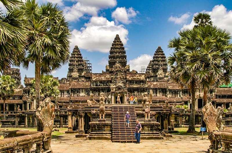 vietnam con delta de mekong y camboya en privado