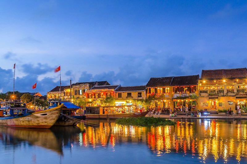 Las mejores cosas que ver en Vietnam Hoi An