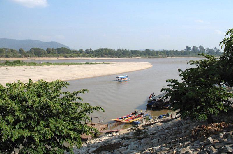 Tailandia en una semana: El Triángulo de Oro