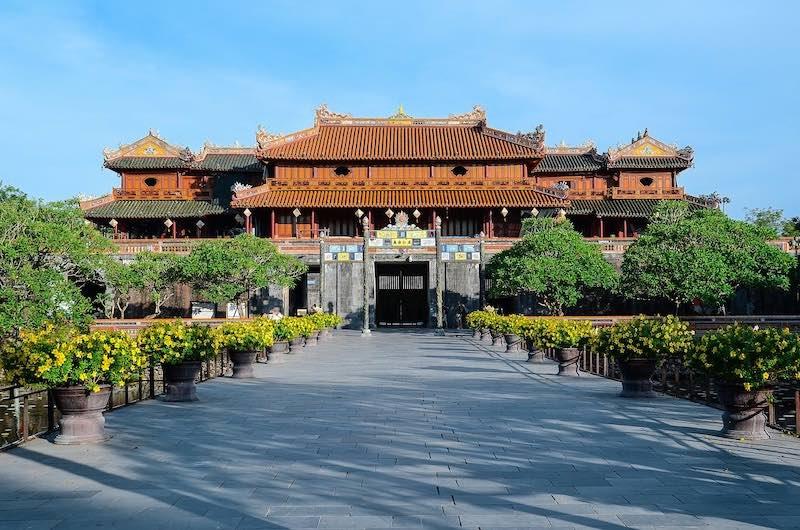 Viajar a Vietnam: La ciudad prohibida de Hué