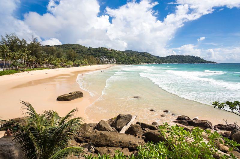 viajar a Tailandia o Vietnam: Las playas